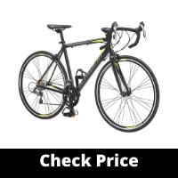 Schwinn Phocus 1400 and 1600 Drop Bar Road Bicycles